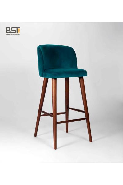 Fern bar stool