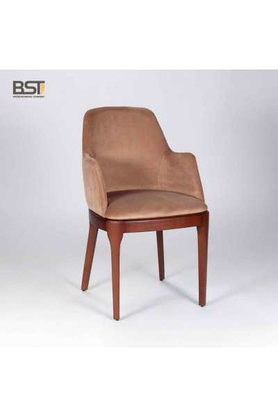 Stache chair